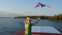 Renting A Houseboat On The Kawartha Lakes Is How You Enjoy A Canadian Summer
