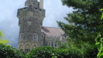 Casa Loma Is The Most Popular Castle In Canada