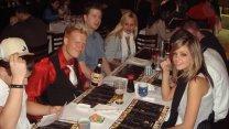 MattLAN 4, My Birthday & Climax Xmas Party 2008