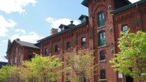 Toronto's Hidden Gem: Distillery District