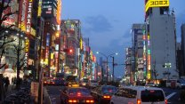 12 Amazing Places To Visit In Shinjuku