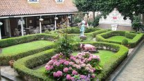 Hoorn Is A Typical Dutch City And A Hidden Tourist Gem In Holland