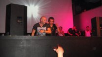 Showtek For Their First Time Live In Canada At Guvernment Nightclub
