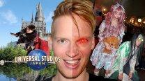 Universal Studios Japan: Complete 10 Areas Guide