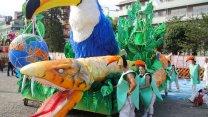 Biggest Samba Carnival In Japan: Asakusa Samba In Tokyo
