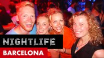 Barcelona Nightlife: TOP 6 Bars & Nightclubs