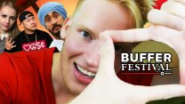 Bufferfest 2015 in Toronto