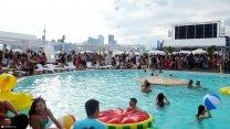 Go Wild! at Cabana Pool Bar in Toronto