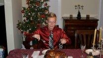 Cutting The Christmas Turkey In Oakville & Afterlife 244 Mayhem