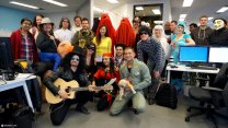 This Company Has The Best Halloween Party In Canada