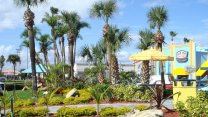 Cocoa Beach Is A Beautiful American Beach Town In Florida
