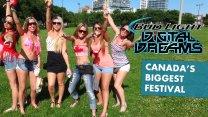 Digital Dreams 2013: Canada's Biggest Music Festival