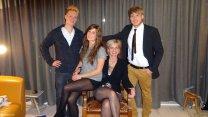 IJmuiden: The Dutch Life