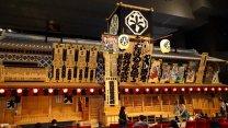 History of Tokyo at Edo-Tokyo Museum