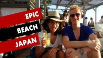 Caban: Most Epic Beach Club in Japan