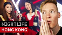 Hong Kong Nightlife: TOP 20 Bars & Nightclubs