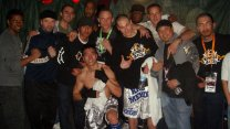 Kombat Arts In Mississauga Is The Most Popular Muay Thai Spot