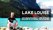 Lake Louise: Survival Guide