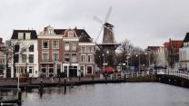 6 Best Places In Leiden: Most Beautiful City In The Netherlands