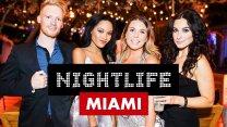 Miami Nightlife: TOP 12 Bars & Nightclubs