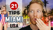 21 Hidden Secrets in Miami