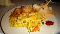 Cooking Indonesian Cuisine Is One Of My Specialties Especially Bami