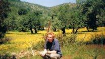 Relax At Greek Island Lesbos Near The Turkish Coast