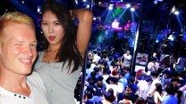 Wild Korean Girls in Seoul Nightlife