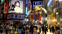 Ultimate Party District In Tokyo Is Shibuya! Find Out Why