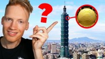 Taipei 101: Icon of Taiwan