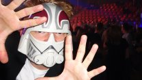 Not Your Average New Year's Party In Holland: TikTak 2015