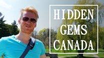 3 Hidden Gems in Canada at Webster Falls