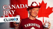 Canada Day 2015 at Climax Media