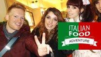 5 Italian Street Snacks You Must Eat! in Milan