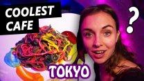 Coolest cafe in Tokyo: Kawaii Monster Cafe