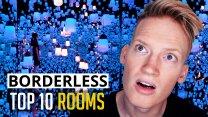 teamLab Borderless Tokyo: TOP 10 Rooms