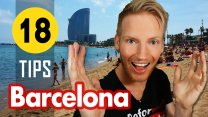 18 Tips for Barcelona
