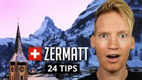 24 Things to do in Zermatt