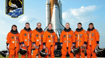 Watch The Space Shuttle Launch At The Kennedy Space Center In Cape Canaveral