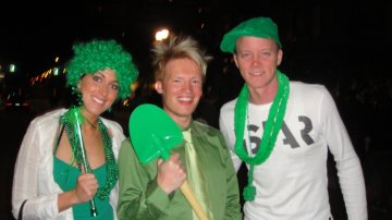 Hess Village In Hamilton Is The Best Place To Celebrate St. Patrick's Day