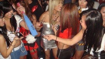Halloween 2008 in Toronto