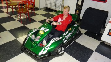 Have You Ever Been Go-Karting In Toronto?