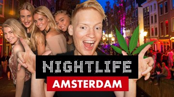 Amsterdam Nightlife Guide: Top 15 Bars & Clubs