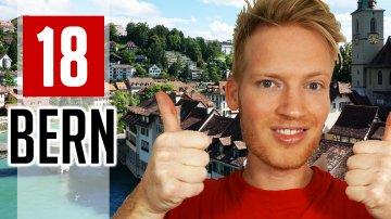 18 Secrets & Travel Tips in Bern, Switzerland