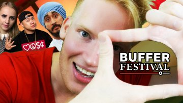 Bufferfest 2015 in Toronto