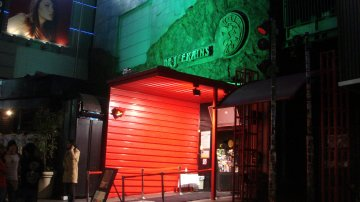 Club Atom Is The Best Trance Nightclub In Tokyo