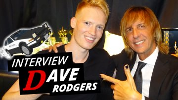 Dave Rodgers Interview: Godfather of Eurobeat