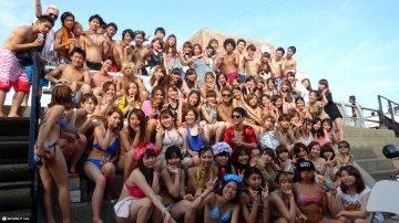 Enoshima Beach: Most Popular Beach near Tokyo