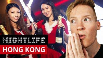 Hong Kong Nightlife: TOP 20 Bars & Nightclubs