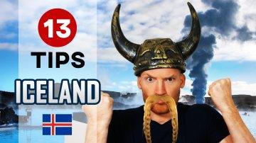 13 Travel Tips for Iceland